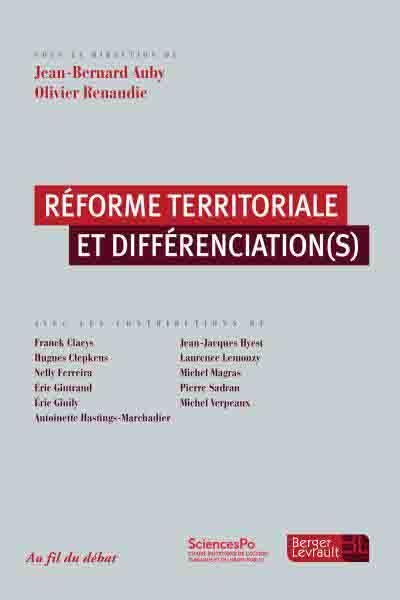 Différentiation territoriale et outre-mer. Contribution de Michel Magras