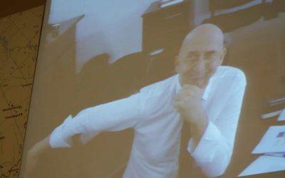 Audition du préfet Philippe Gustin. Risques naturels majeur 2