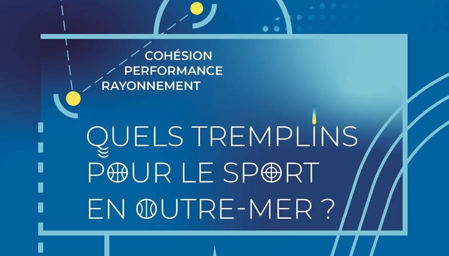 Rapport jeunesse et sport outre-mer, délégation sénatoriale aux outre-mer